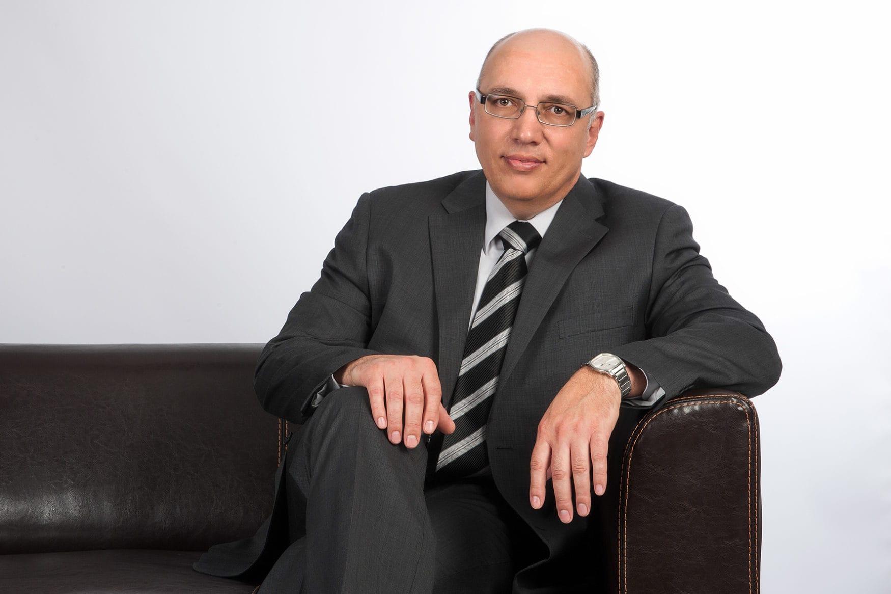 Dr. Walter Schoger, Experte für Lern- und Veränderungsprozesse, Coach, Prozessbegleiter und comFormer