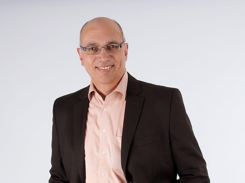 Dr. Walter Schoger, comFormer und Prozessbegleiter